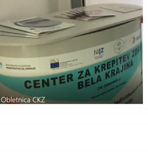 Slika stojala CKZ