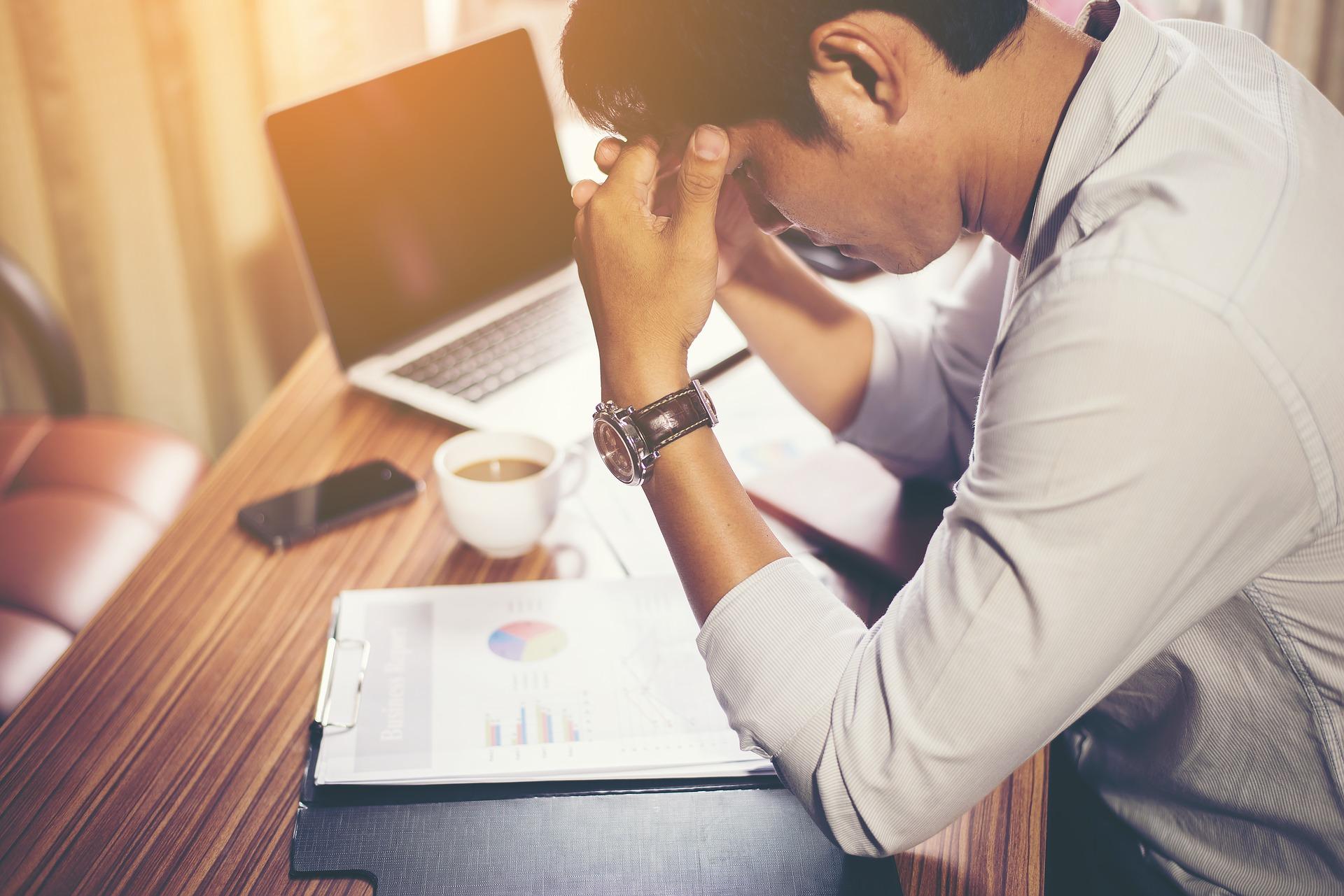 Podpora pri spoprijemanju z stresom